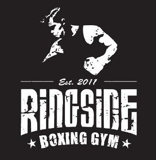 Ringside_Boxing_Ballito Logo