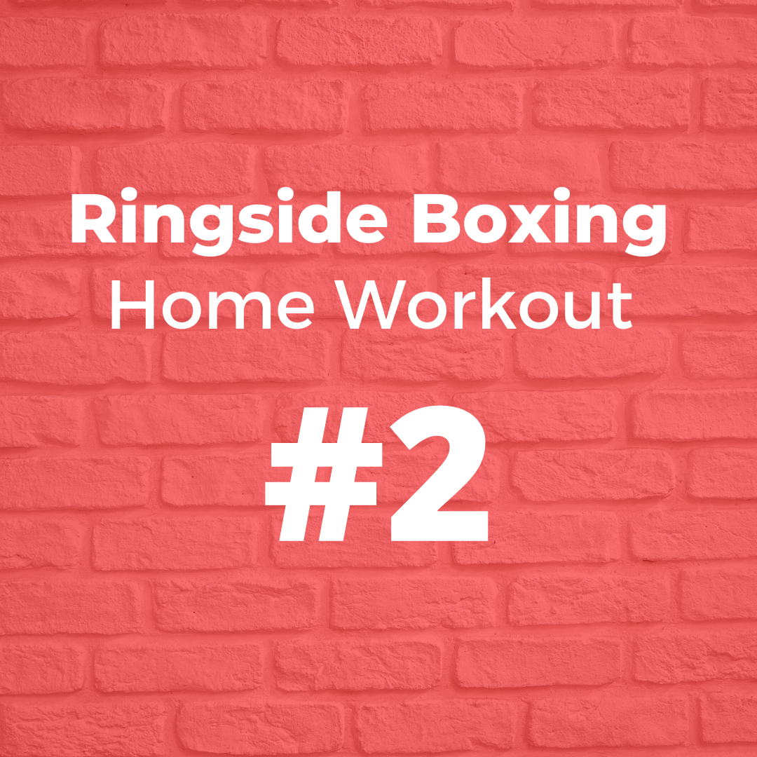 Home Workout #2