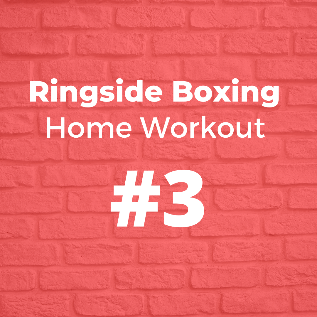 Home Workout #3