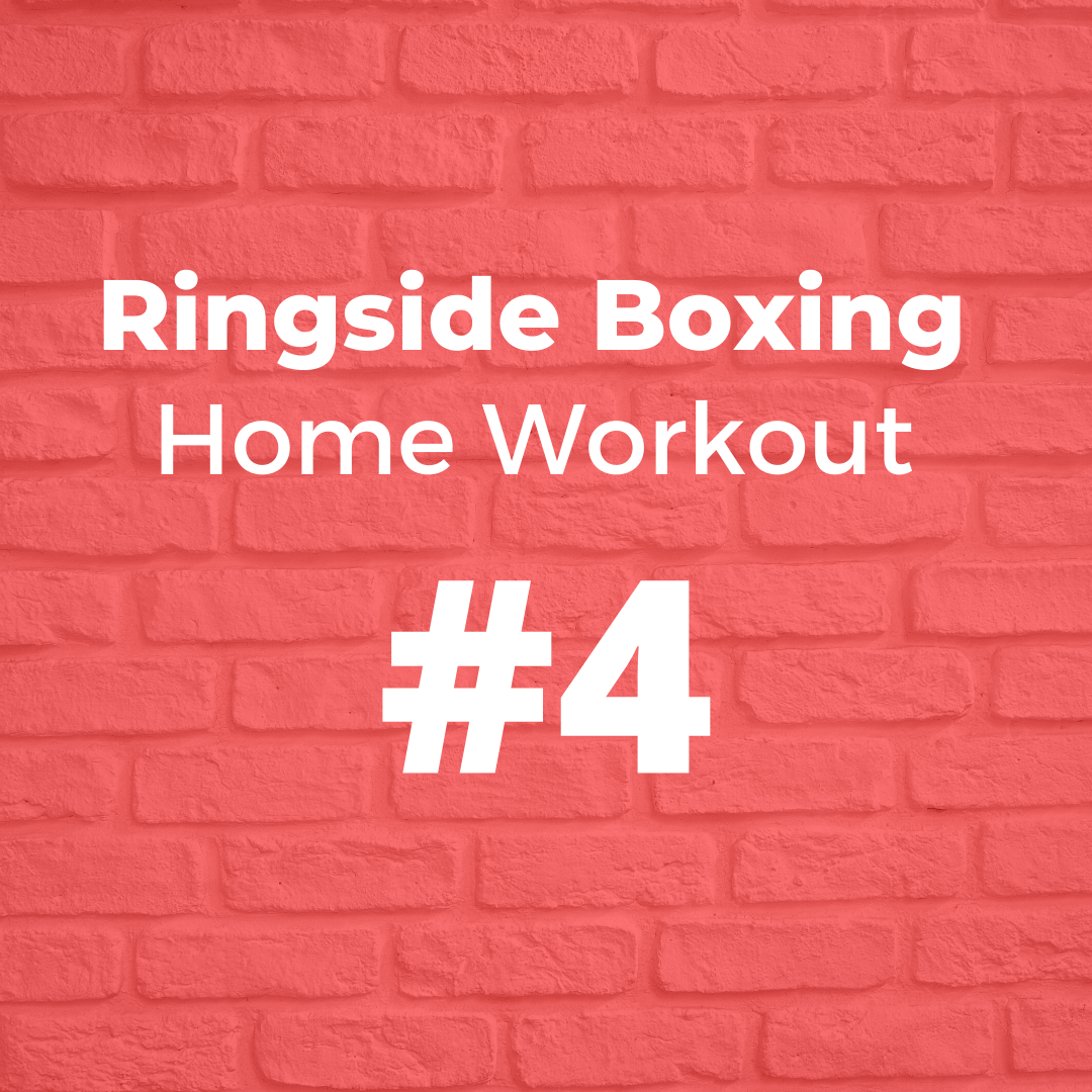 Home Workout #4