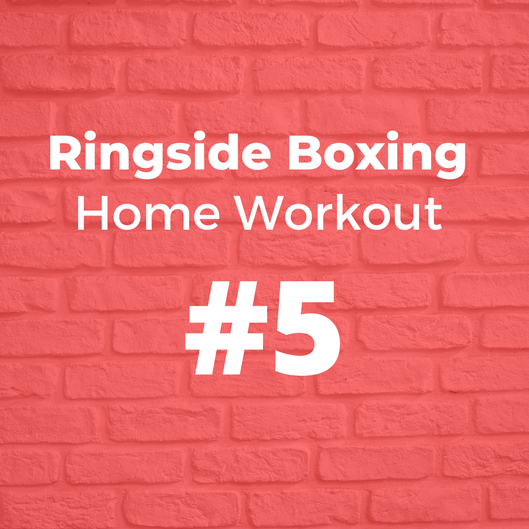 Home Workout #5