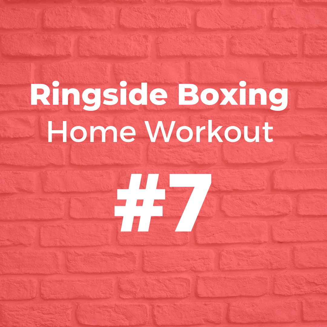 Home Workout #7
