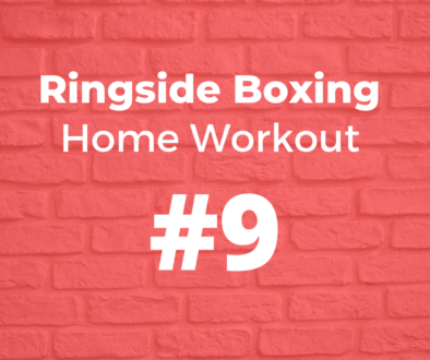 Home Workout #9