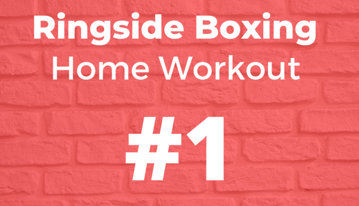 Home Workout #1