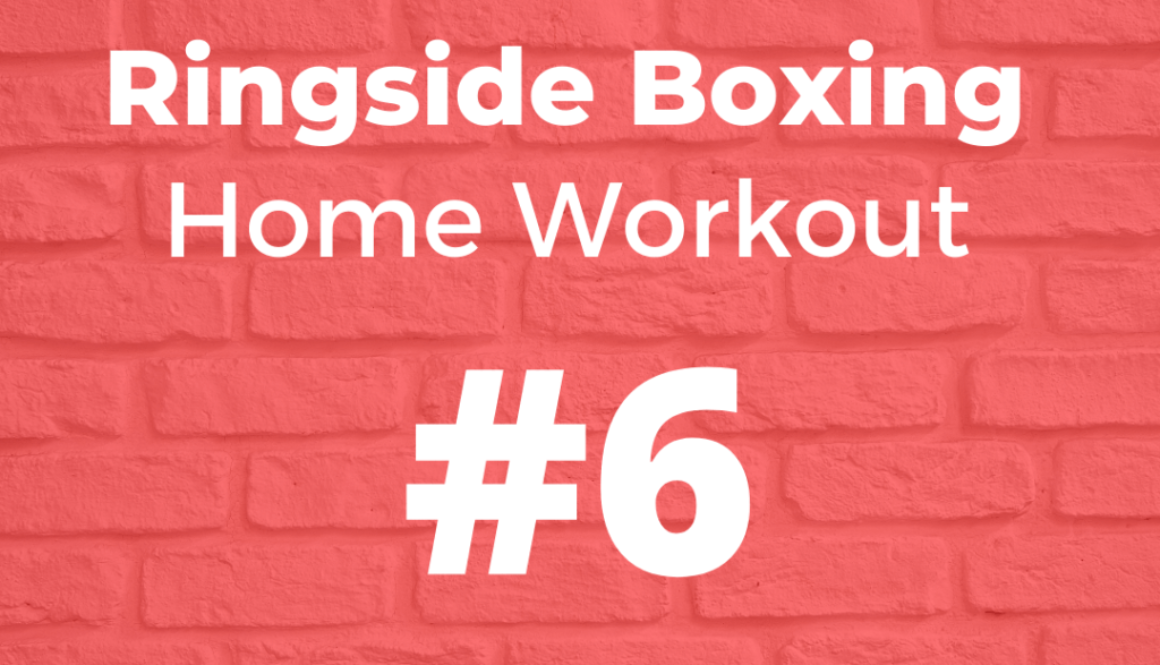Home Workout #6