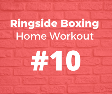 Home Workout #10