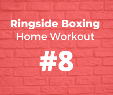 Home Workout #8